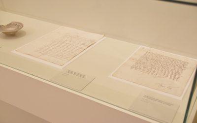 Cartes d'expulsió de la comunitat jueva i musulmana. 1492 i 1609. Museu de Tortosa